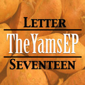 The Yams EP by Letter Seventeen
