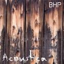 Acoustica by Blair Hannah Payne (BHP)