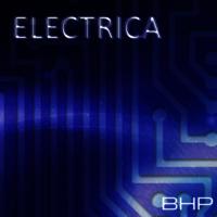 Electrica by Blair Hannah Payne (BHP)