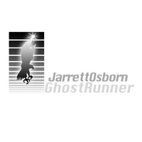 Ghost Runner by Jarrett Osborn