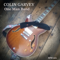 One Man Band (RPM mix) by Colin Garvey