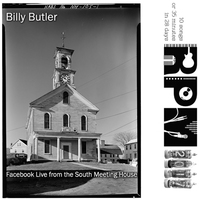 Facebook Live From the South Meeting House by Billy Butler