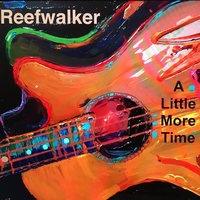 A Little More Time by Reefwalker