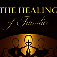 The Healing Of Families by Paul Lisney