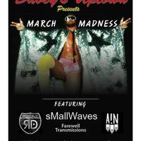 March Madness by smallwaves