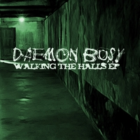 Walking The Halls EP by Daemon Busy