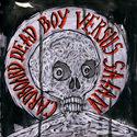 CARDBOARD DEAD BOY