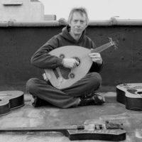 Sound: Jim Goodin by jimgoodinmusic