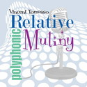 Relative Polyphonic Mutiny (RPM09) by Vincent Tomasso