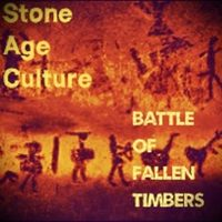 Battle Of Fallen Timbers by Dirty Spirits