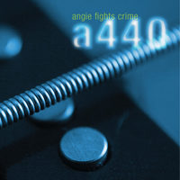 A440 by angie fights crime