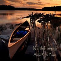 Saco River Pirate by Keith Landry