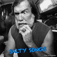 Salty Songs by Robert Palomo