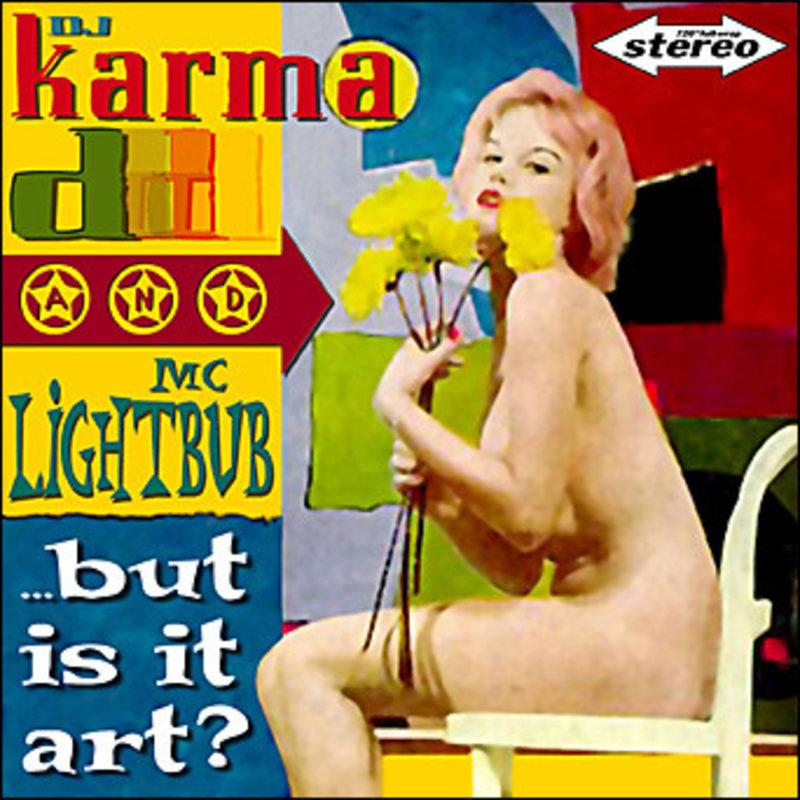 DJ Karma D & MC Lightbub's avatar