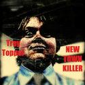 New Town Killer stuff by Arklelinuke