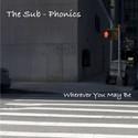 subphonic