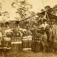 The Seminoles by pharmakeus