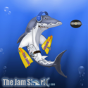 The Jam Shark