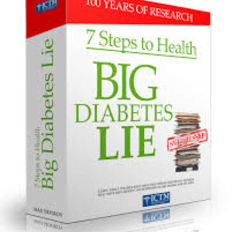The Big Diabetes Lie's avatar