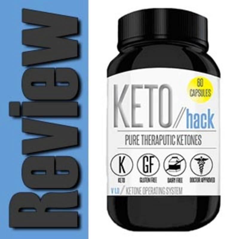 Keto Hack's avatar