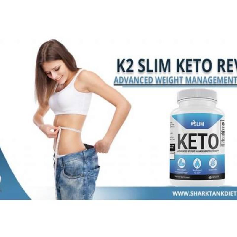 K2 Slim Keto's avatar