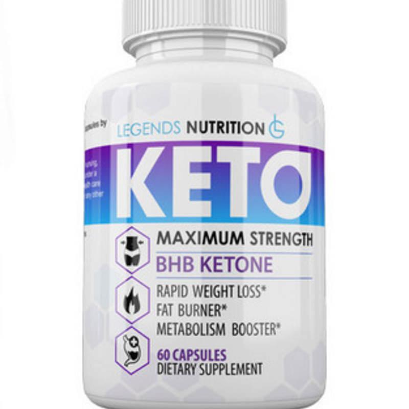 Legends Nutrition Keto's avatar