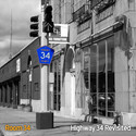 Highway 34 Revisited by Room 34