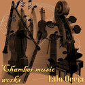 Chamber music works by Lalo Oceja