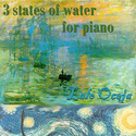 3 states of water by Lalo Oceja